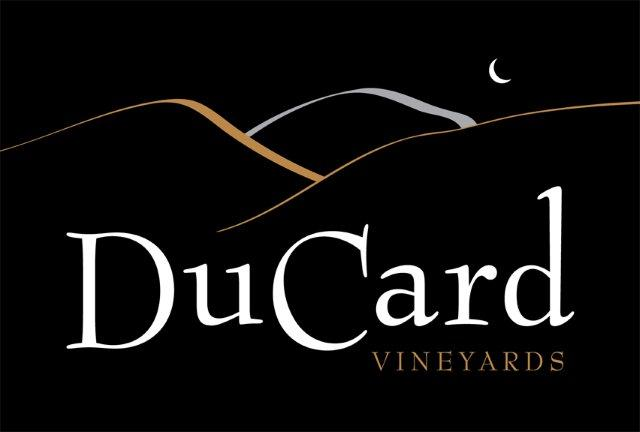 DuCard Vineyards | A Boutique Vineyard and Winery in a Gorgeous Mountainside Setting
